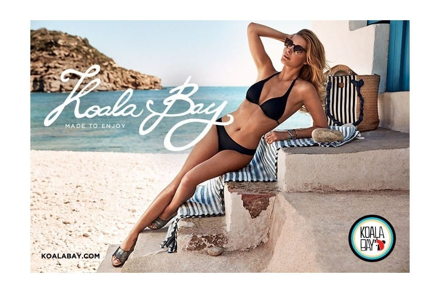 Koala Bay SS16 – MADE TO ENJOY
