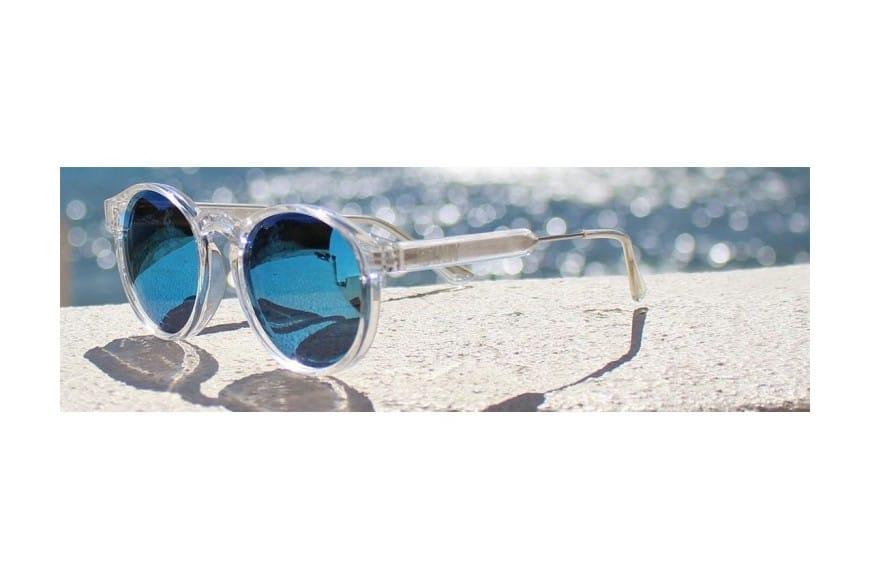 Guía de gafas de sol