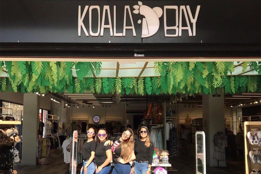 Koala Bay llega a Gran Canaria
