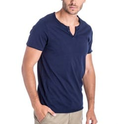 Camiseta stan azul