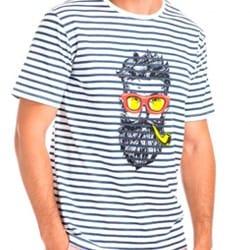 Camiseta Tamesis