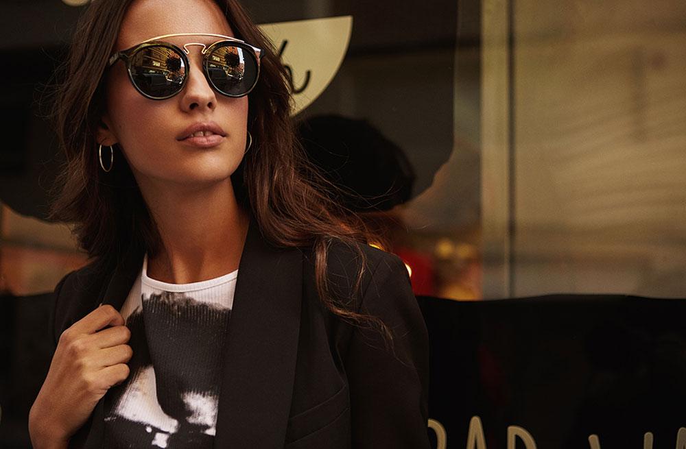 Las gafas de sol perfectas según la forma de tu cara